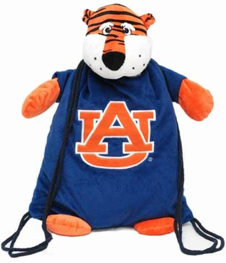 Auburn Backpack Pal
