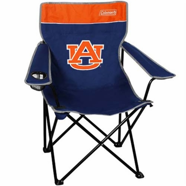 Auburn Broadband Quad Tailgate Chair