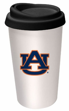 Auburn Ceramic Travel Cup