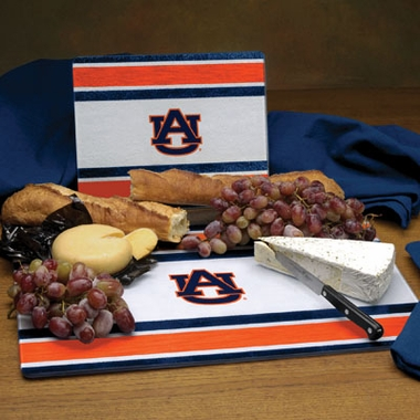 Auburn Cutting Board Set