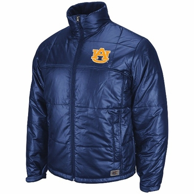 Auburn Denali Heavy Bubble Jacket