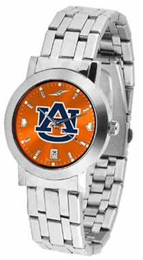 Auburn Dynasty Men's Anonized Watch