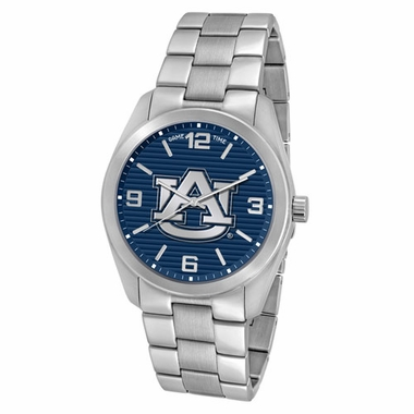 Auburn Elite Watch