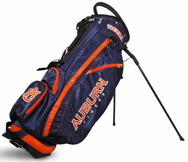 Auburn Fairway Stand Bag
