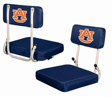 Auburn Hard Back Stadium Seat