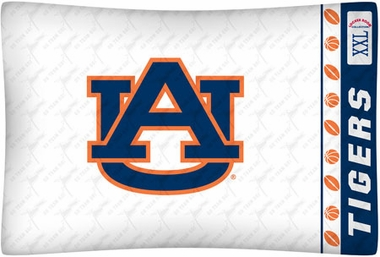 Auburn Individual Pillowcase