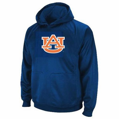 Auburn Performance Pullover Hooded Sweatshirt