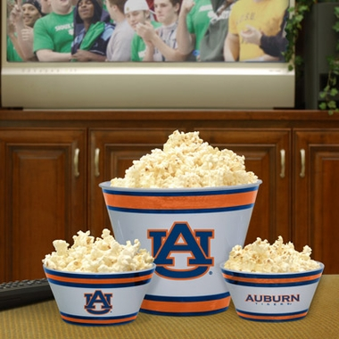 Auburn Plastic Serving Set