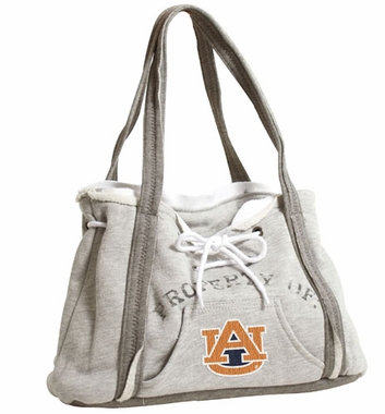 Auburn Property of Hoody Purse