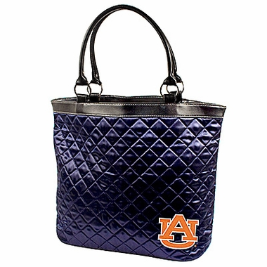 Auburn Quilted Tote