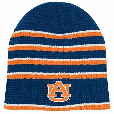 Auburn Replay Thermal Cuffless Knit Hat