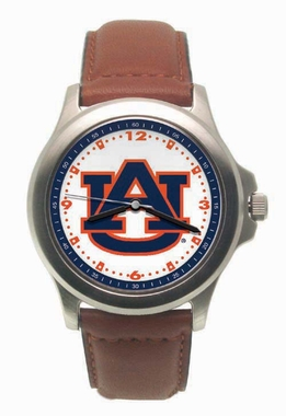 Auburn Rookie Watch