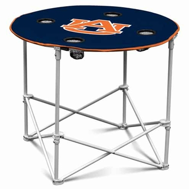 Auburn Round Tailgate Table