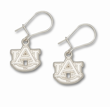 Auburn Sterling Silver Post or Dangle Earrings