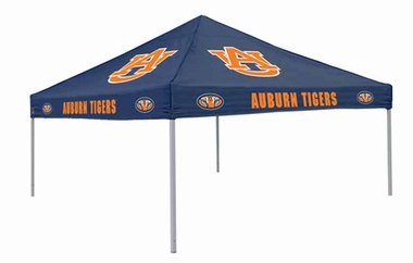 Auburn Team Color Tailgate Tent