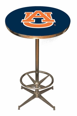 Auburn Team Pub Table