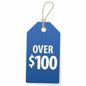 Auburn Tigers Shop By Price - $100 and Over