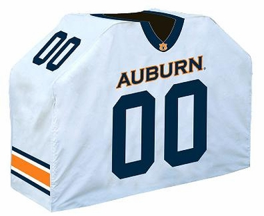 Auburn Uniform Grill Cover