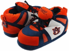 Auburn UNISEX High-Top Slippers