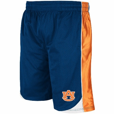 Auburn Vector Performance Shorts