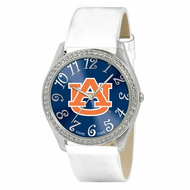 Auburn Women's Glitz Watch