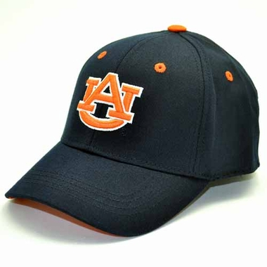 Auburn Youth FlexFit Hat