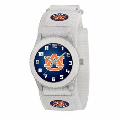 Auburn Youth Rookie Watch (White)