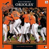 Baltimore Orioles Calendars