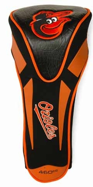 Baltimore Orioles Apex Driver Headcover