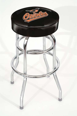 Baltimore Orioles Bar Stool