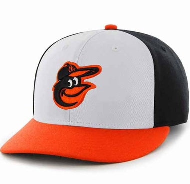 Baltimore Orioles Bullpen MVP Adjustable Hat