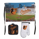 Baltimore Orioles Kitchen & Dining