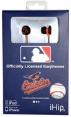 Baltimore Orioles Electronics Cases