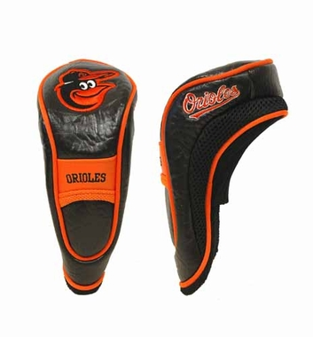 Baltimore Orioles Hybrid Individual Headcover