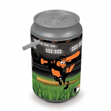 Baltimore Orioles Mega Can Cooler