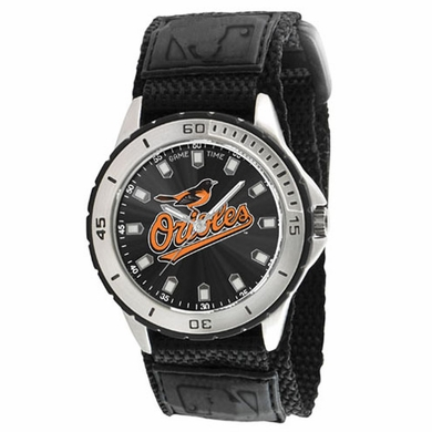 Baltimore Orioles Mens Veteran Watch