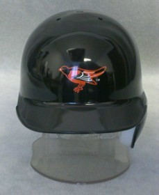 Baltimore Orioles Mini Batting Helmet