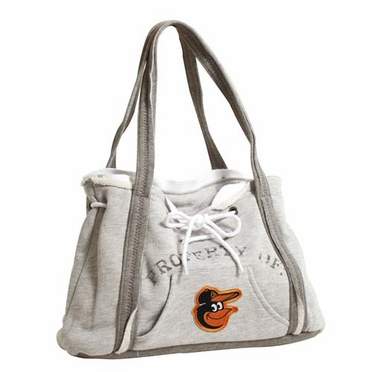 Baltimore Orioles Property of Hoody Purse