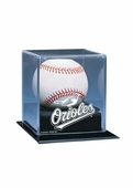 Baltimore Orioles Display Cases