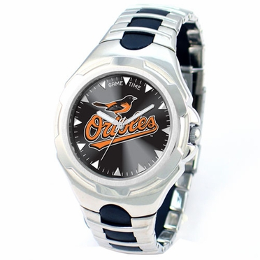 Baltimore Orioles Victory Mens Watch