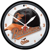 Baltimore Orioles Home Decor