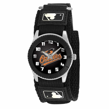 Baltimore Orioles Youth Rookie Watch (Black)