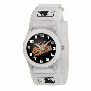 Baltimore Orioles Youth Rookie Watch (White)
