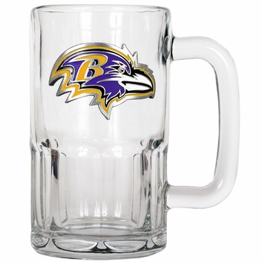 Baltimore Ravens 20oz Root Beer Mug