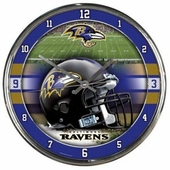 Baltimore Ravens Home Decor
