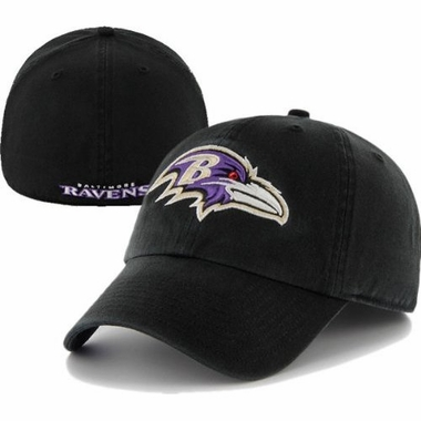Baltimore Ravens Franchise Hat