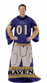 Baltimore Ravens Bedding & Bath