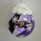 Baltimore Ravens Christmas