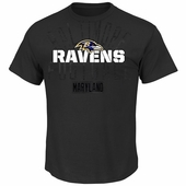 Baltimore Ravens Men's Clothing