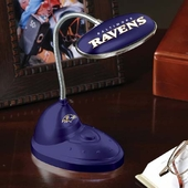 Baltimore Ravens Lamps